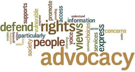 EFFECTIVE COMMUNICATION SKILLS & BASIC ADVOCACY SKILLS WORKSHOPS