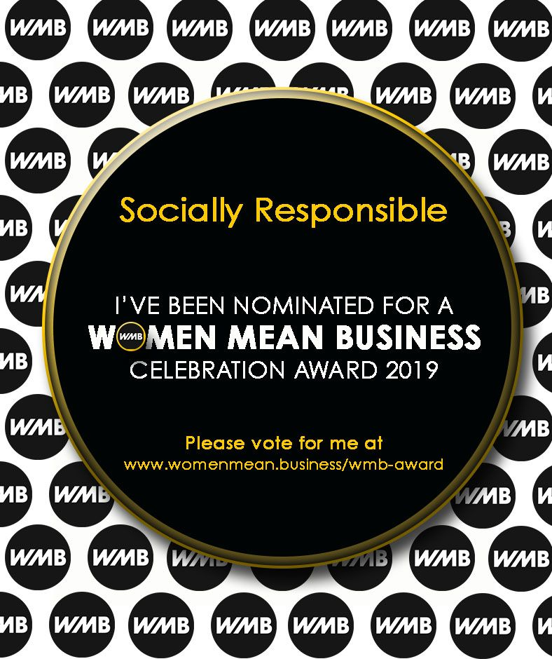 WOMEN MEAN BUSINESS AWARDS